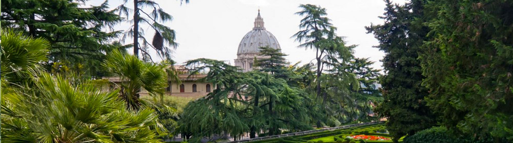 Vatican Museums and Gardens Tour Rome-Tour-Guide