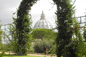 Vatican Museums and Gardens Tour