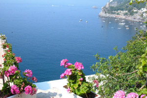 Excursion from Rome to Pompeii and Amalfi Coast